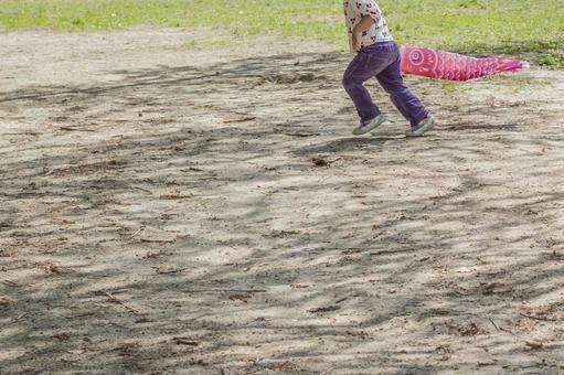 잉어가 달리는 유녀 6