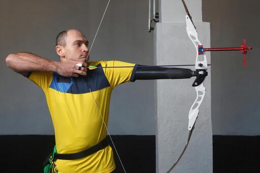 Parasport Archery 24