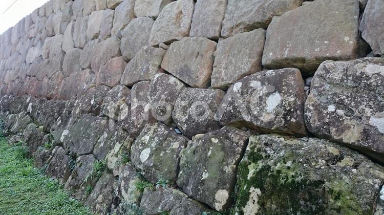 城壁2の写真