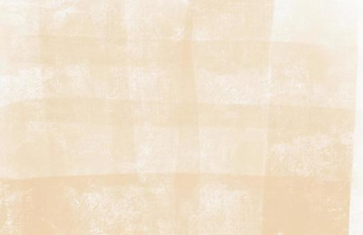 蠟筆紋理米色