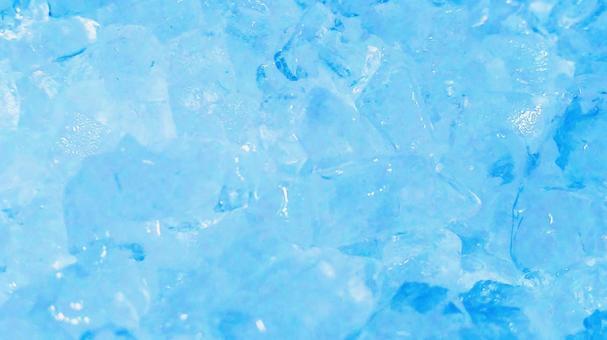 Ice 44 (bluish light blue)
