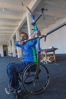 Parasport Archery 147