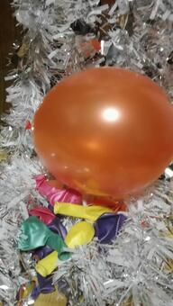 Decoration ☆ Balloon
