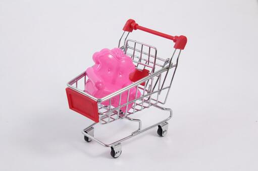 Shopping cart 42