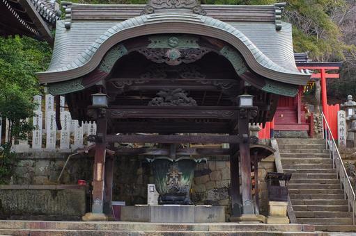 Todaiji Nigatsudo