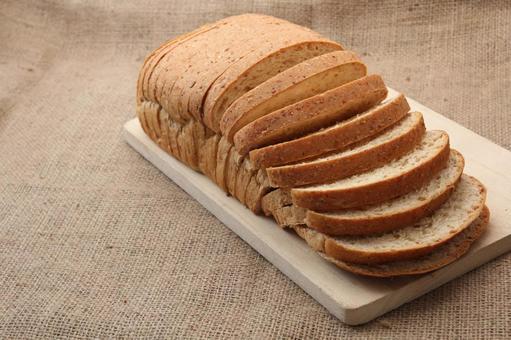 乡村面包40