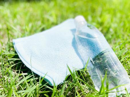 Heat stroke measures hydration 2