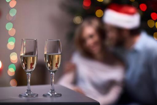香槟玻璃7