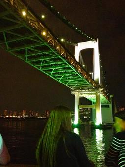 Rainbow Bridge from the Boat 2