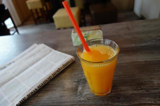 阿姆斯特丹橙汁