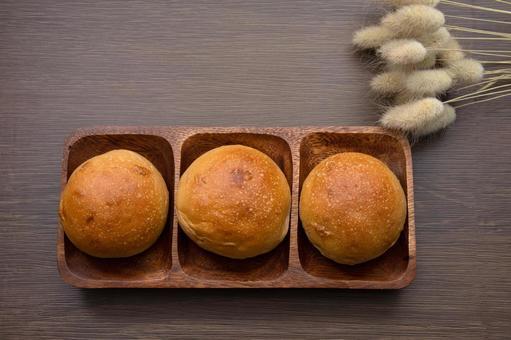 빵 드라이 플라워 9