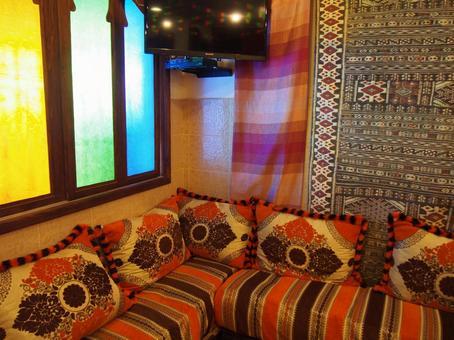 摩洛哥內部