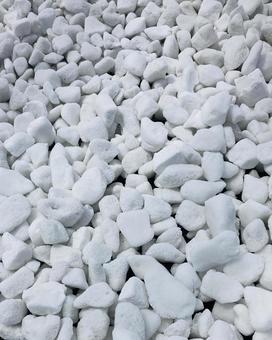 White stone gravel stone texture (4)