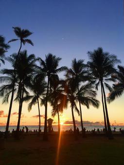 Hawaii Sunset (31)