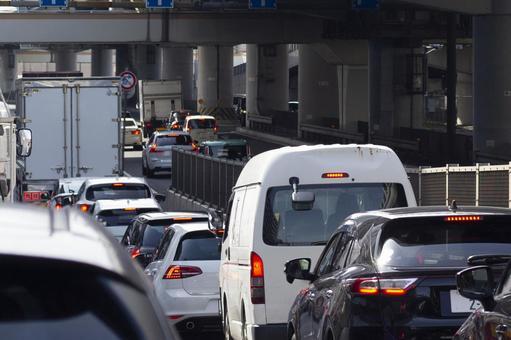 Congestion 5