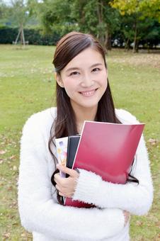 Japanese girl 9