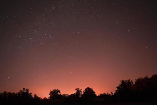 Sky full of stars 6
