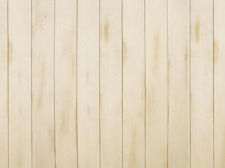 Casual natural wood grain board (white board vertical) 0203