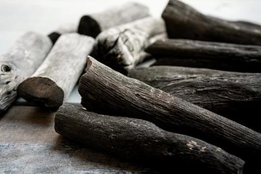 Bincho charcoal charcoal