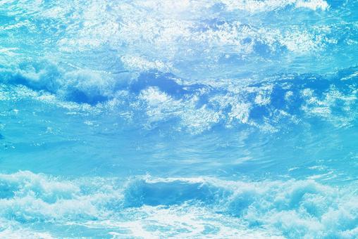 Sea_ripple pattern_126