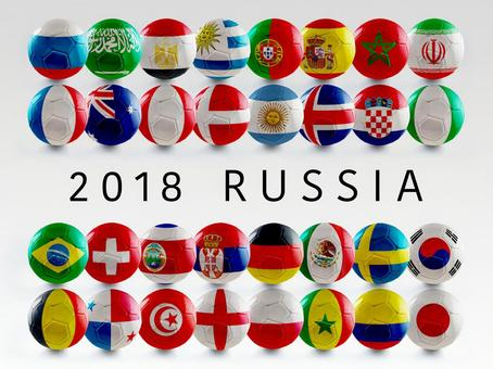 World Cup Russia Tournament
