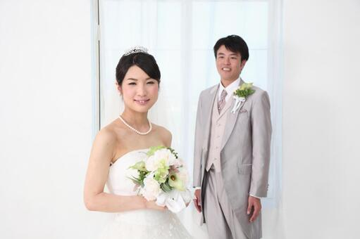 Bride and groom 35