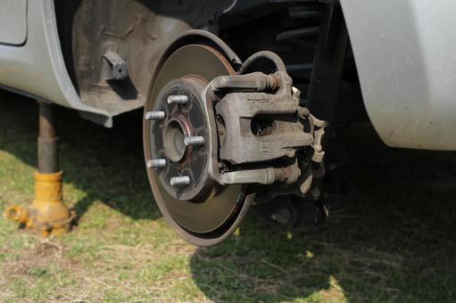 轮胎改变(个体经营)14