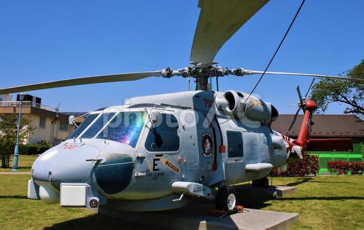 SH-60Bの写真