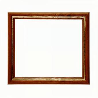 Brown frame 3