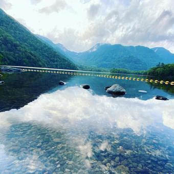清湖,湯野湖