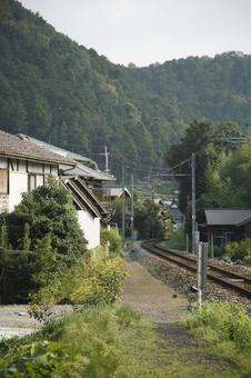 Line 6 of Kakogawa Line
