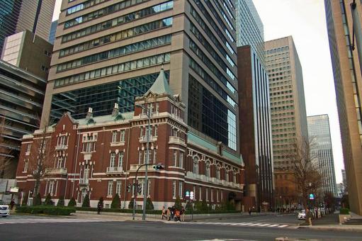 도쿄 은행 협회 빌딩 (구 도쿄 은행 집회소)