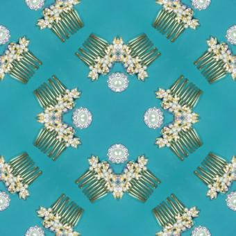 Enchanted pattern 10