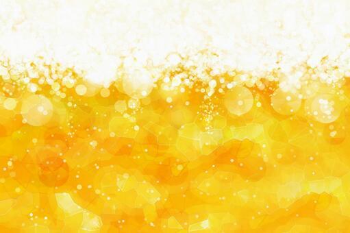 Foam Squash Beer