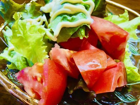 Salad 02 / Food