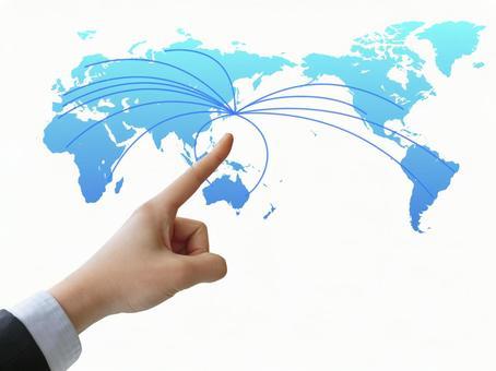 사업 목표 세계 진출