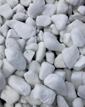 White stone gravel stone texture (3)