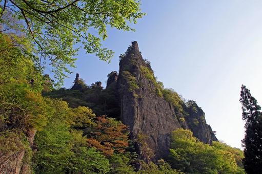妙義山 (甘楽)
