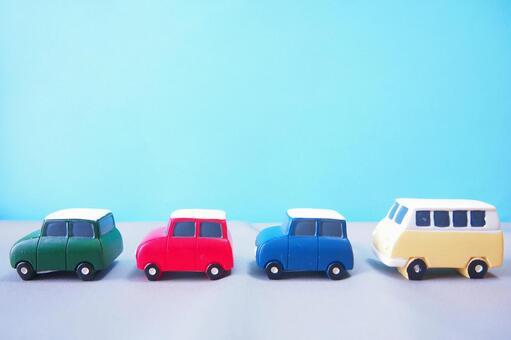 Minicar