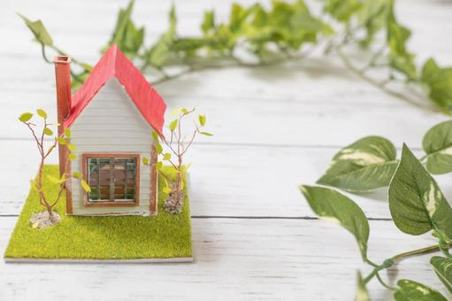 주택 이미지