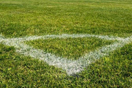 Soccer Ground Pitch 2
