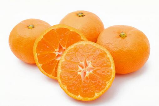 Wenzhou oranges, version with pass