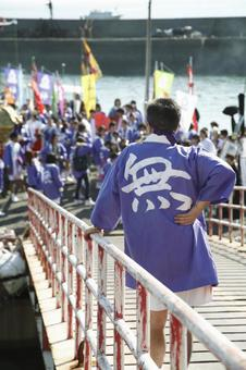 Takamijima Ocean Festival