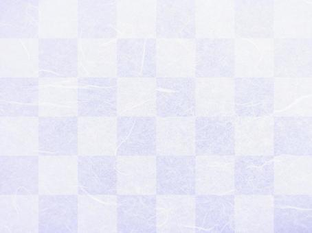 Japanese paper material - purple