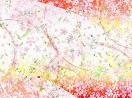 Cherry tree wallpaper background 37