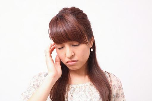 Women who care about headache 3