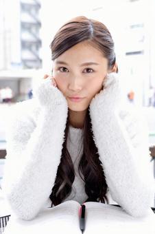 Japanese Pretty Girl 41