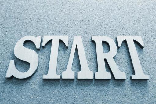Start Blue