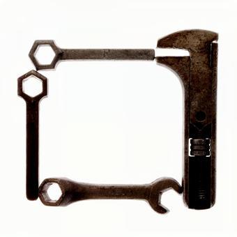 Tool frame 4