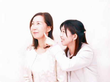 인물 엄마와 딸 07